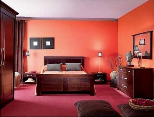 Chambre Adulte